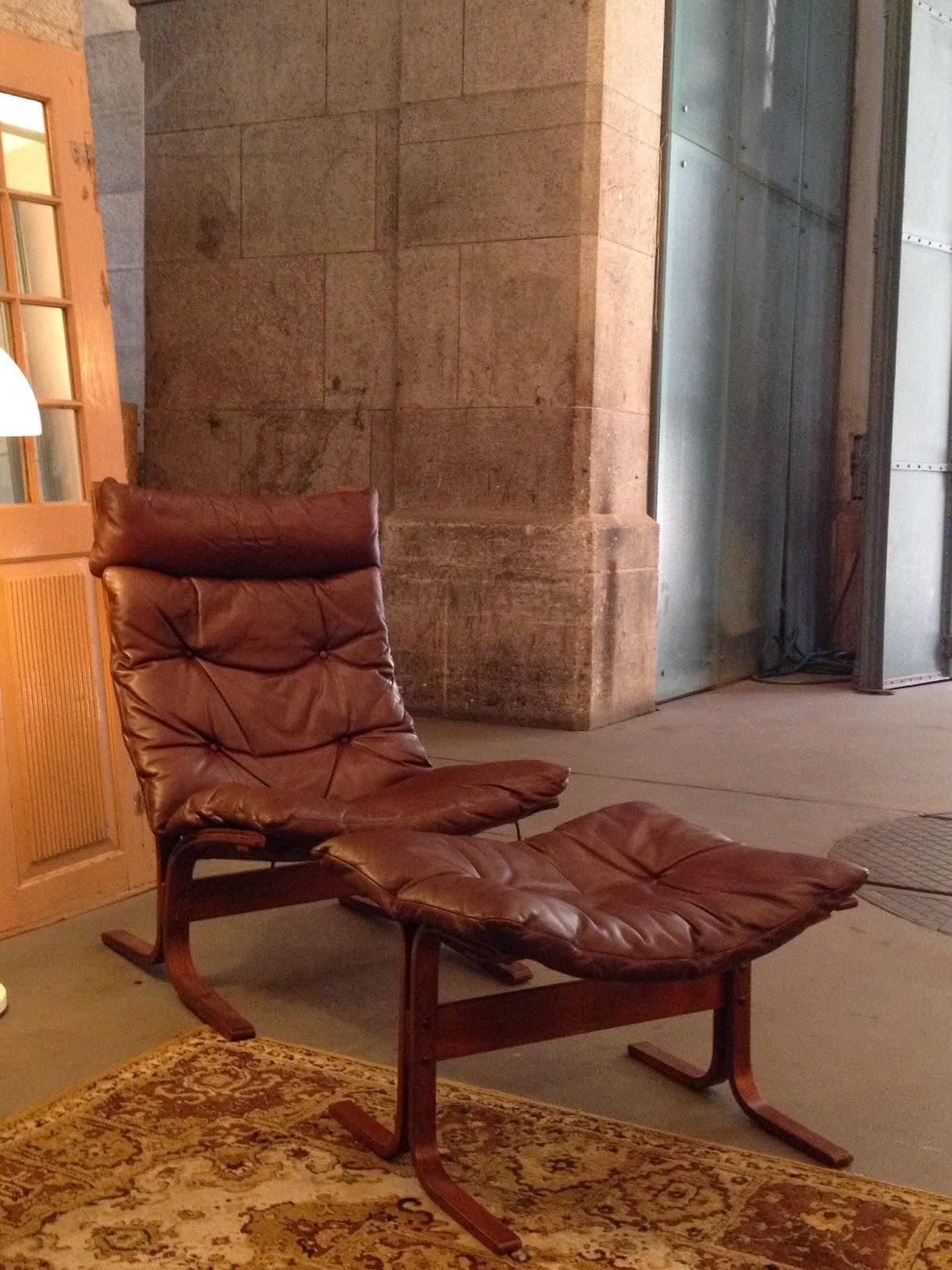 ingmar relling, siesta chair