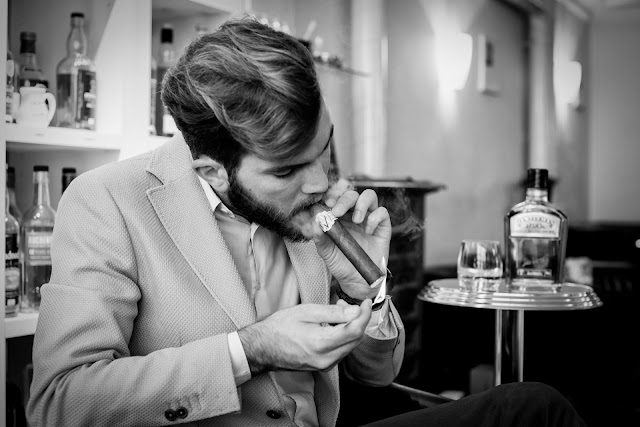 Avo Cigars Whisky