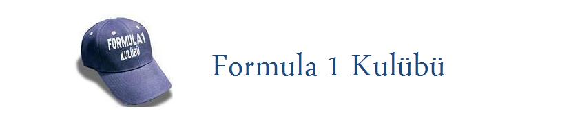 Formula 1 Kulübü