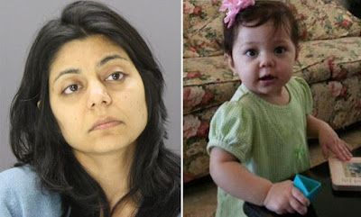 Empat Ibu Kandung Paling Tega di Dunia Menewaskan Anak Hanya Demi Hobi