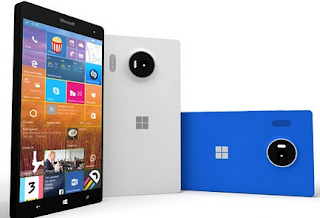 Microsoft Lumia 950 XL Price and Full Feature in Bangladesh