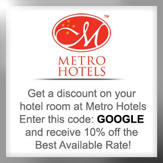 Metro Hotels Australia Accommodation