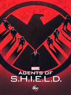 Đặc Vụ S.H.I.E.L.D - Phần 2 - Agents of S.H.I.E.L.D Season 2