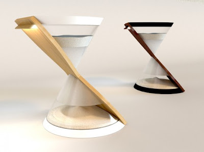 Cool Hourglass Inspired Products and Designs (12) 1