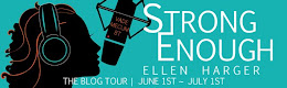 Strong Enough blog tour