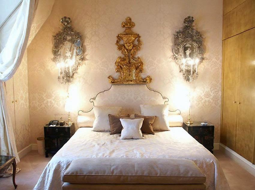 Coco Chanel /Hotel Ritz, Paris/