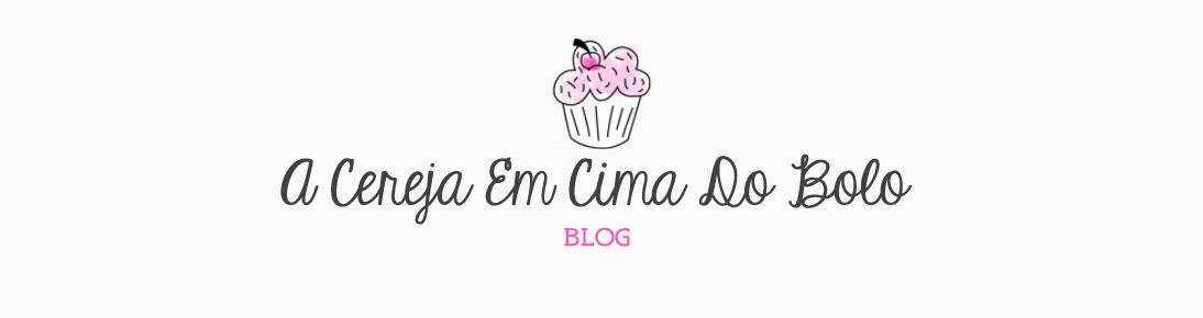 A Cereja em Cima do Bolo