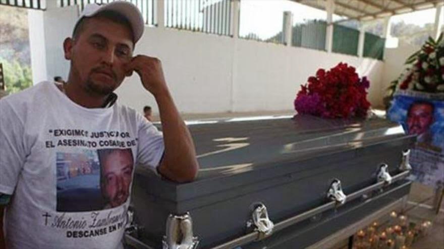 México, inquieto por aumento de muertes de mexicanos a manos de Policía de EEUU