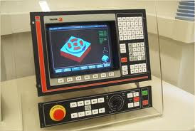 CNC Fagor 8050