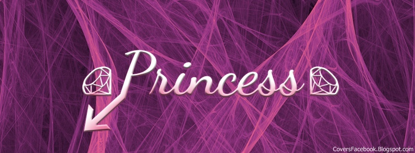 Princess Facebook Timeline Cover, FB Covers