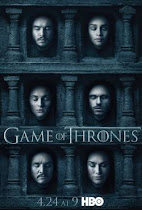 Derzeitige TV-Serie