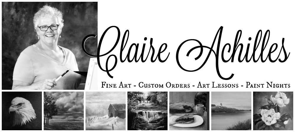 Claire Achilles