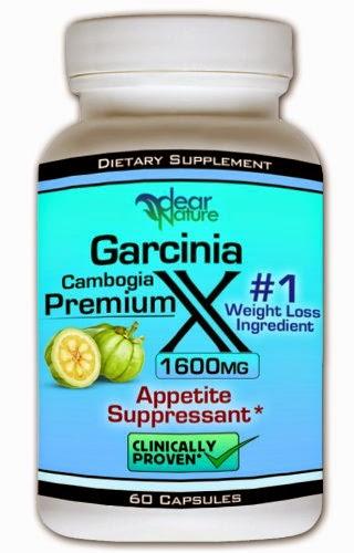 Garcinia Cambogia PremiumX Review