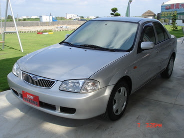 Ford Activa