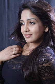 Actress Bhavani Reddy Latest Picture Gallery 8.JPG