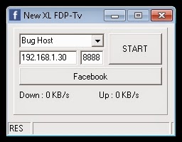 Inject XL New FDP-Tv 03 Mei 2015