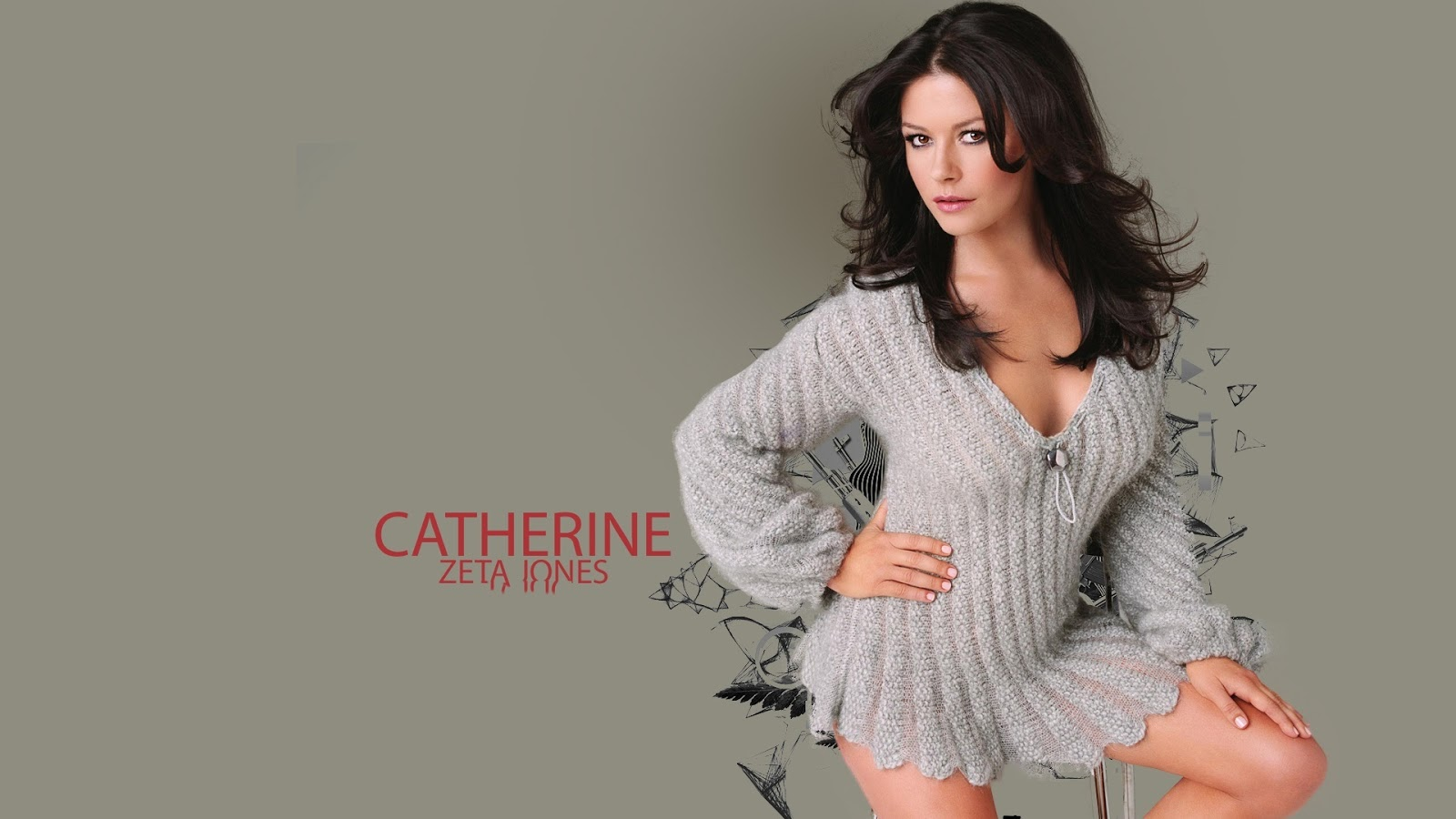 Catherina Zeta Jones