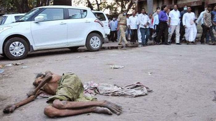 Acuhkan Pria Sekarat, Menteri Kesehatan Ini Banjir Kecaman