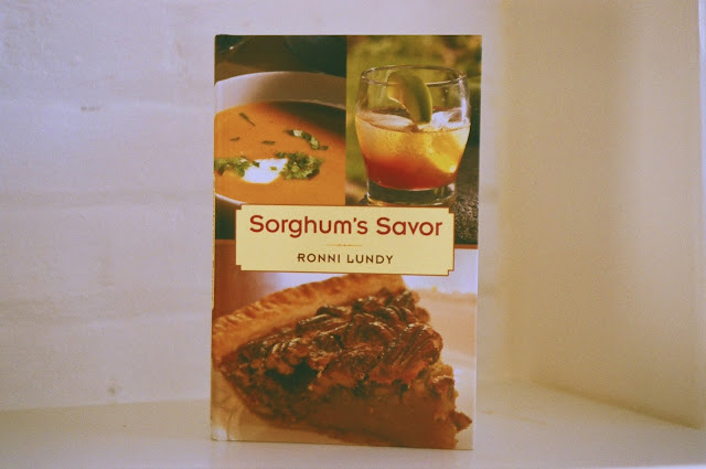 Sorghum's Savor by Ronni Lundy