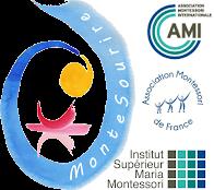 Maison des enfants accréditée par l'Association Montessori de France