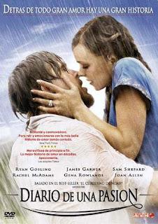 Ver Película Diario de una Pasión Online (2004)