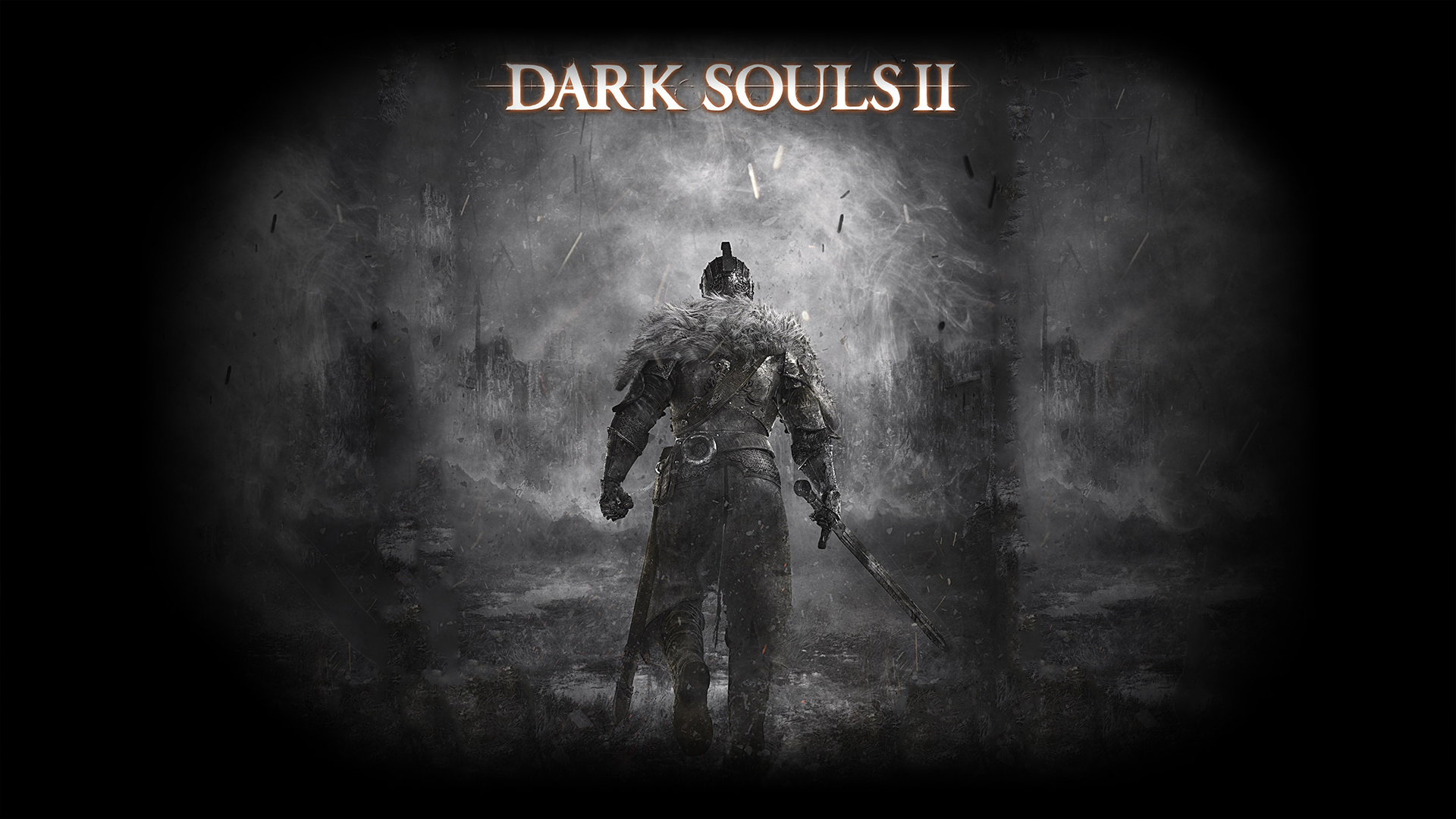 dark souls 2 / II game knight hd wallpaper , image , picture , photo ...