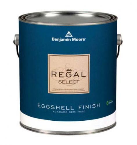 Benjamin moore regal select exterior paint review r wall for Benjamin moore paint review