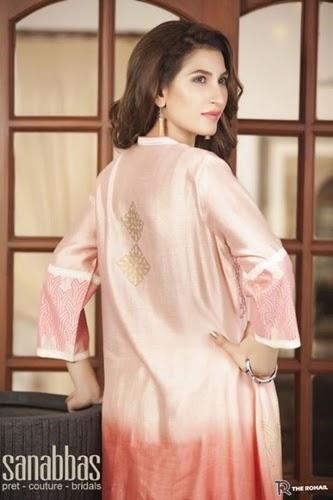 Sana Abbas Pret-Silk for Eid-14-15