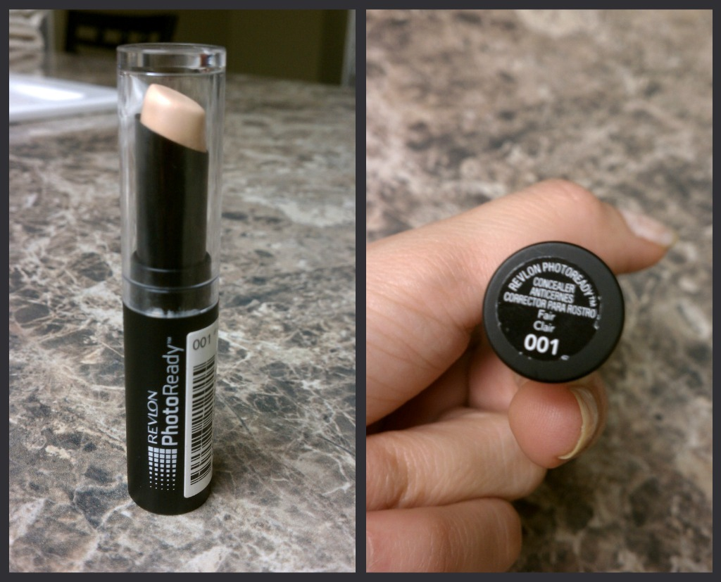 FaCE, FASHiON & LiFE: Revlon PhotoReady Concealer - Swatches & Review