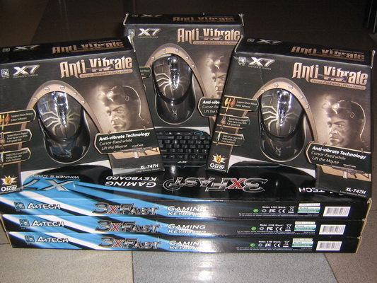 Deliansatria Blog A4Tech X7 XL 747H Spider Mouse Laser Gaming