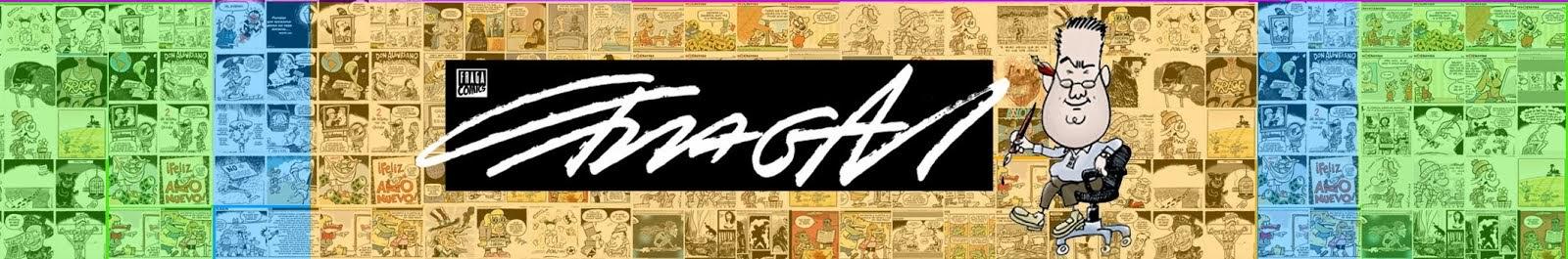 Fraga comics