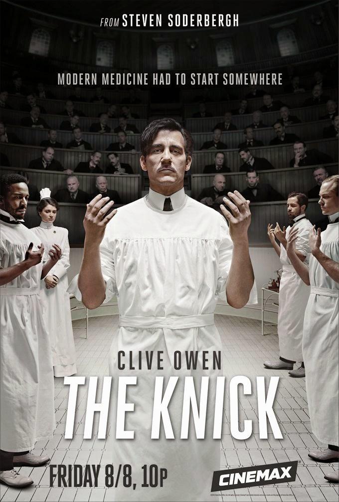 The Knick 1x05
