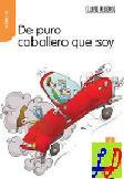 DE PURO CABALLERO QUE SOY---FELIPE ALLIENDE