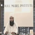 Saeed Anwar Bayan At Role Model Institute 16-04-11