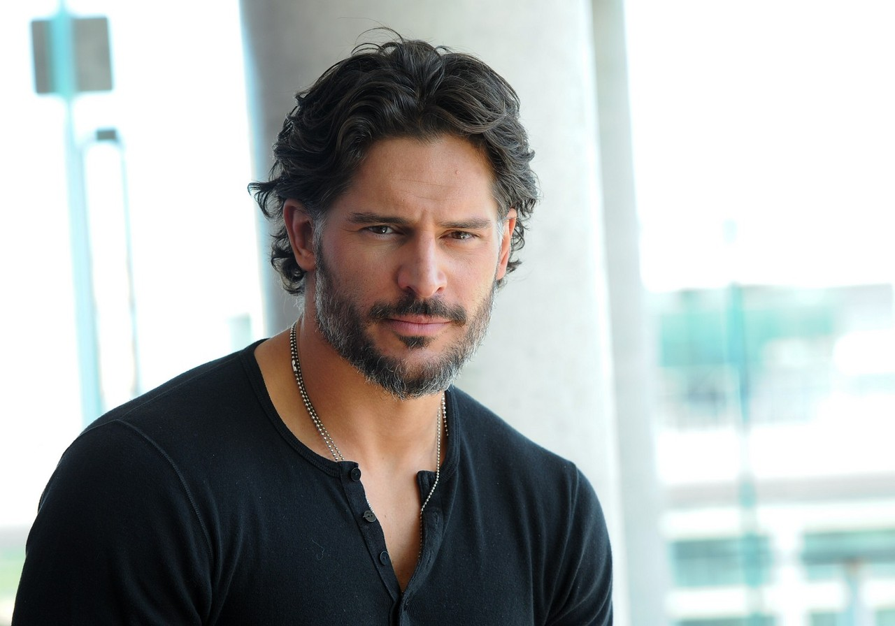 Joe Manganiello Flash Thompson http://www.batmaniario.com/2012/06/joe-manganiello-fala-sobre-querer-ser-o.html