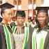 Elizade University, Ilara-Mokin Matriculates Over 264 Students On 4th Matriculation Ceremony