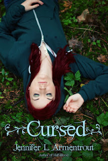 Cursed by Jennifer Armentrout