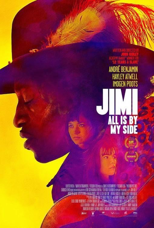 Jimi: Todo esta a mi Lado – DVDRIP LATINO
