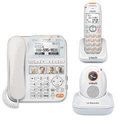 careline Home Safety Phone System Keeps Seniors Connected