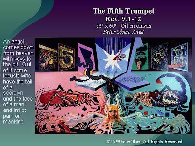 Fifth trumpet