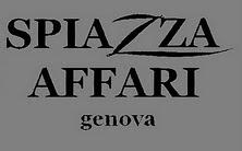 SPIAZZA AFFARI - GENOVA BLOG