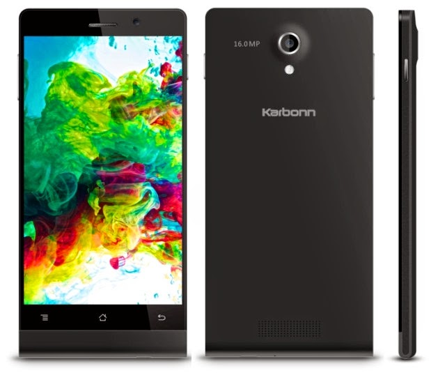 Karbonn Smartphone,Karbonn Titanium hexa,titanium octane,titanium octane plus