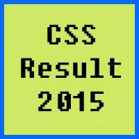 Federal Public Service Commission FPSC Result 2016