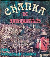 Conjunto Vernakular Chanka con Hnas Guzmán