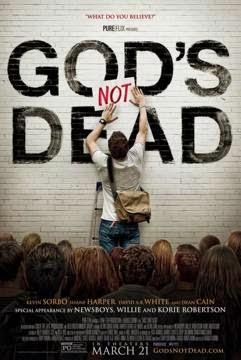 descargar Dios No Esta Muerto