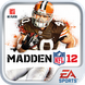 Download MADDEN NFL 12 by EA SPORTS™ APK + Data