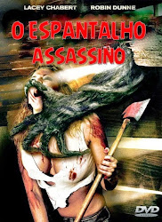 O Espantalho Assassino