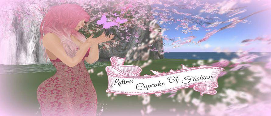 Latina Cupcake of Fashion