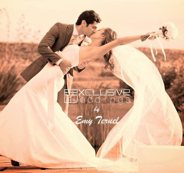 Regala una Wedding Planner por este San Valentín, regala Exclusive Weddings by Emy Teruel