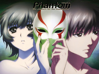 Phantom ~Requiem for the Phantom~ Episode 01 Sub Indo / English